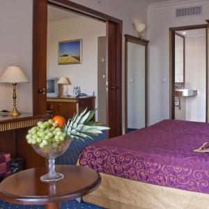 2-х местный 3-х комнатный Апартамент