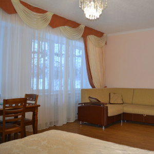 2-х местный 1-комнатный Дабл Семейный без балкона