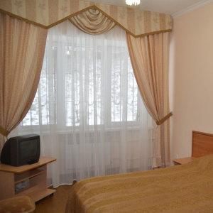 2-х местный 2-х комнатный Семейный без балкона