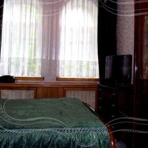 Люкс 2-х местный 2-х комнатный корпус В