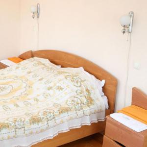 2-х местный 1-но комнатный Люкс №21, 22, 23 корпус 1
