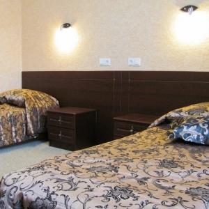 2-х местный 1-но комнатный Стандарт 1 категории 1,8 корпус